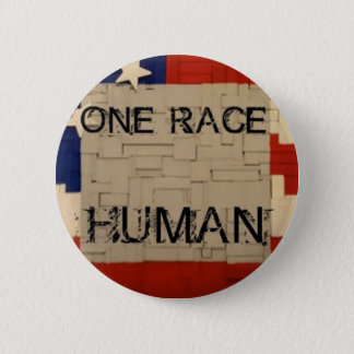One Race Human Button