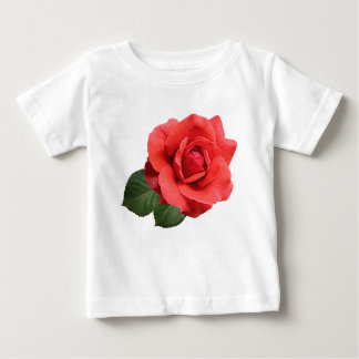 One Red Rose Infants Infant T-shirt