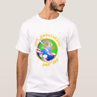 One revolution per day T-Shirt