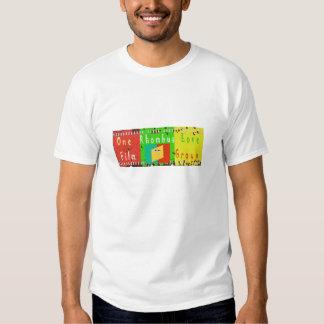 One Rhombus Love Film Group  Tee Shirt