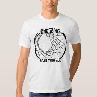One Ring Tee Shirt