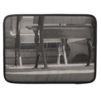 One Room School House MacBook Pro Sleeve