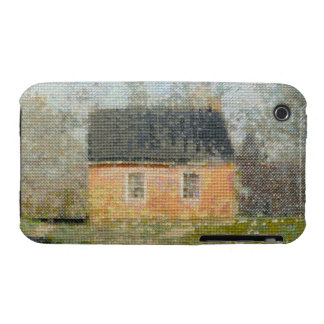 One-room Schoolhouse iPhone 3 Case-Mate Case