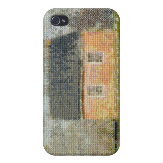 One-room Schoolhouse iPhone 4 Cover