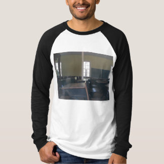 One Room Schoolhouse T Shirt
