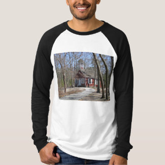 One Room Schoolhouse Tee Shirt
