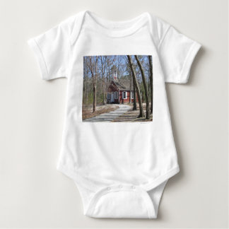 One Room Schoolhouse Tshirt