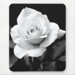 One Rose Mousepad