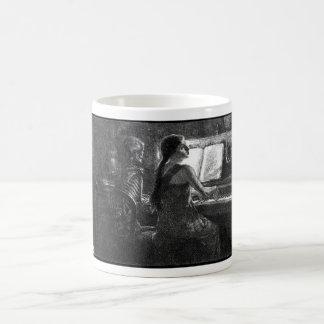 One Sad Song mug