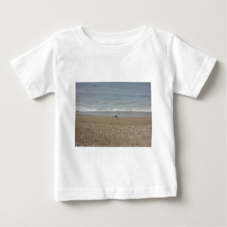 One seagull baby T-Shirt