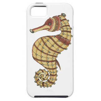 One Seahorse iPhone 5 Covers