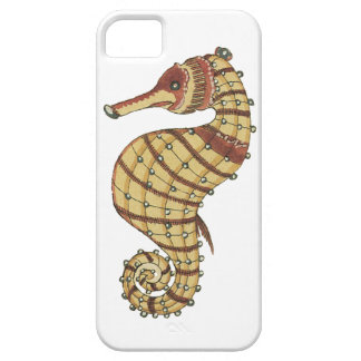 One Seahorse iPhone 5 Cases