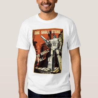 One Shall Stand (Urban) Shirt