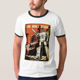 One Shall Stand (Urban) T-Shirt