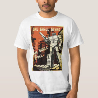 One Shall Stand (Urban) Tees