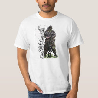 One Shot - One Kill! Tee Shirt