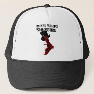 One Shot Wonder Trucker Hat