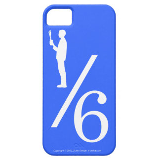 One Sixth action figure iPhone 5 Cover