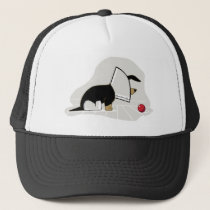 One Size Fits All Trucker Hat