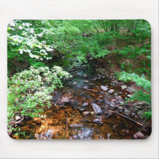 One small creek mouse pad