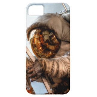 One Small Step (iPhone 5/5s) iPhone 5 Covers