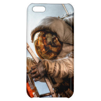 One Small Step (iPhone 5c) iPhone 5C Cover