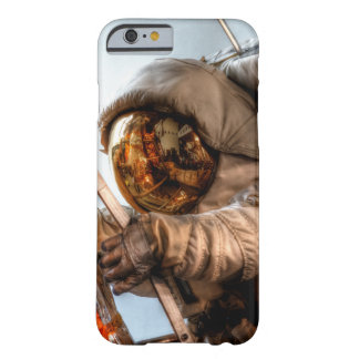 One Small Step (iPhone 6) Barely There iPhone 6 Case