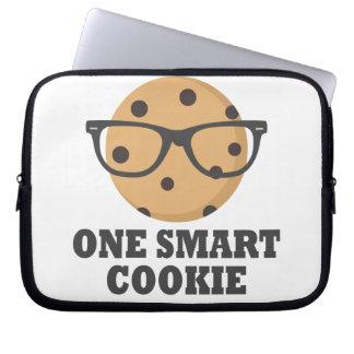 One Smart Cookie Computer Sleeve