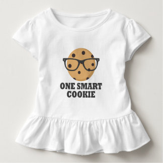 One Smart Cookie Toddler T-shirt