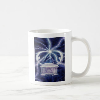 """ONE SOURCE"" His Name is YaHWeH Coffee Mug"