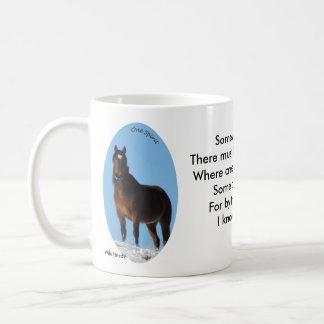 One Spirit Coffee Mug