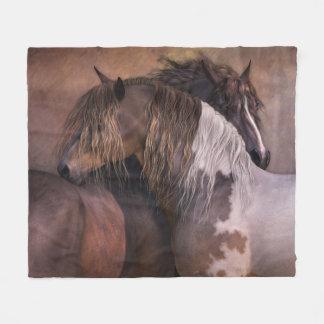 One Spirit Fleece Blanket