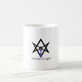 One Star In Sight Mug