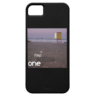 One Step at a Time iPhone 5 Covers