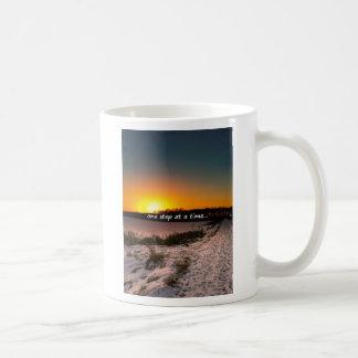 One Step at a Time Coffee Mug