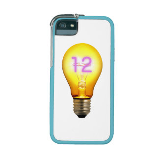 One step at a time Switched on AA iPhone 5/5S Cover