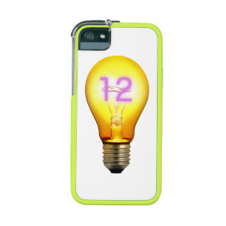 One step at a time Switched on AA Case For iPhone 5