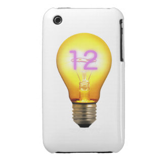 One step at a time Switched on AA Case-Mate iPhone 3 Cases
