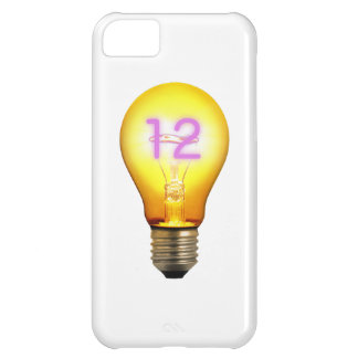 One step at a time Switched on AA iPhone 5C Covers