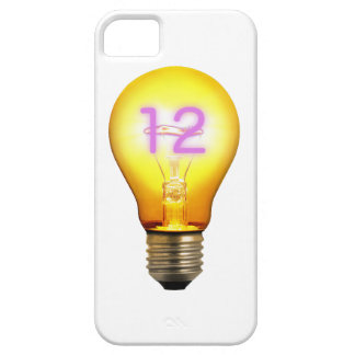 One step at a time Switched on AA iPhone 5 Covers
