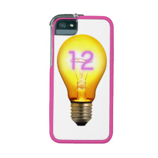 One step at a time Switched on AA Cover For iPhone 5/5S