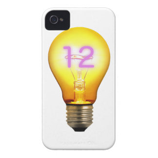One step at a time Switched on AA iPhone 4 Case-Mate Cases