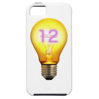 One step at a time Switched on AA iPhone 5 Case