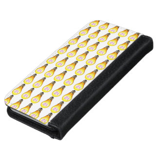 One step at a time Switched on AA iPhone 6 Wallet Case