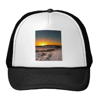 One Step at a Time Trucker Hat