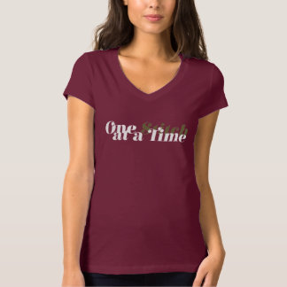 One Stitch at a Time T-Shirt
