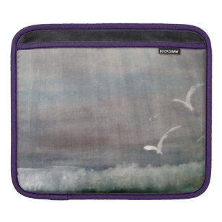 One Stormy Day Sleeves For iPads