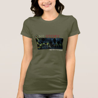 ONE STORY the movie Official Tshirt