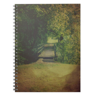 One the Other Side Notebook