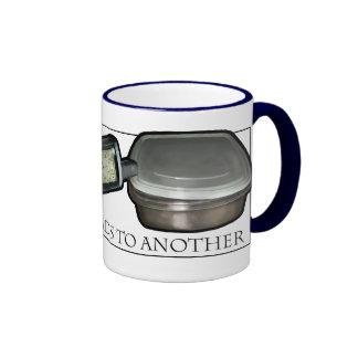 One thing leads to another mug